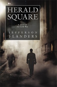 Herald Square, the novel