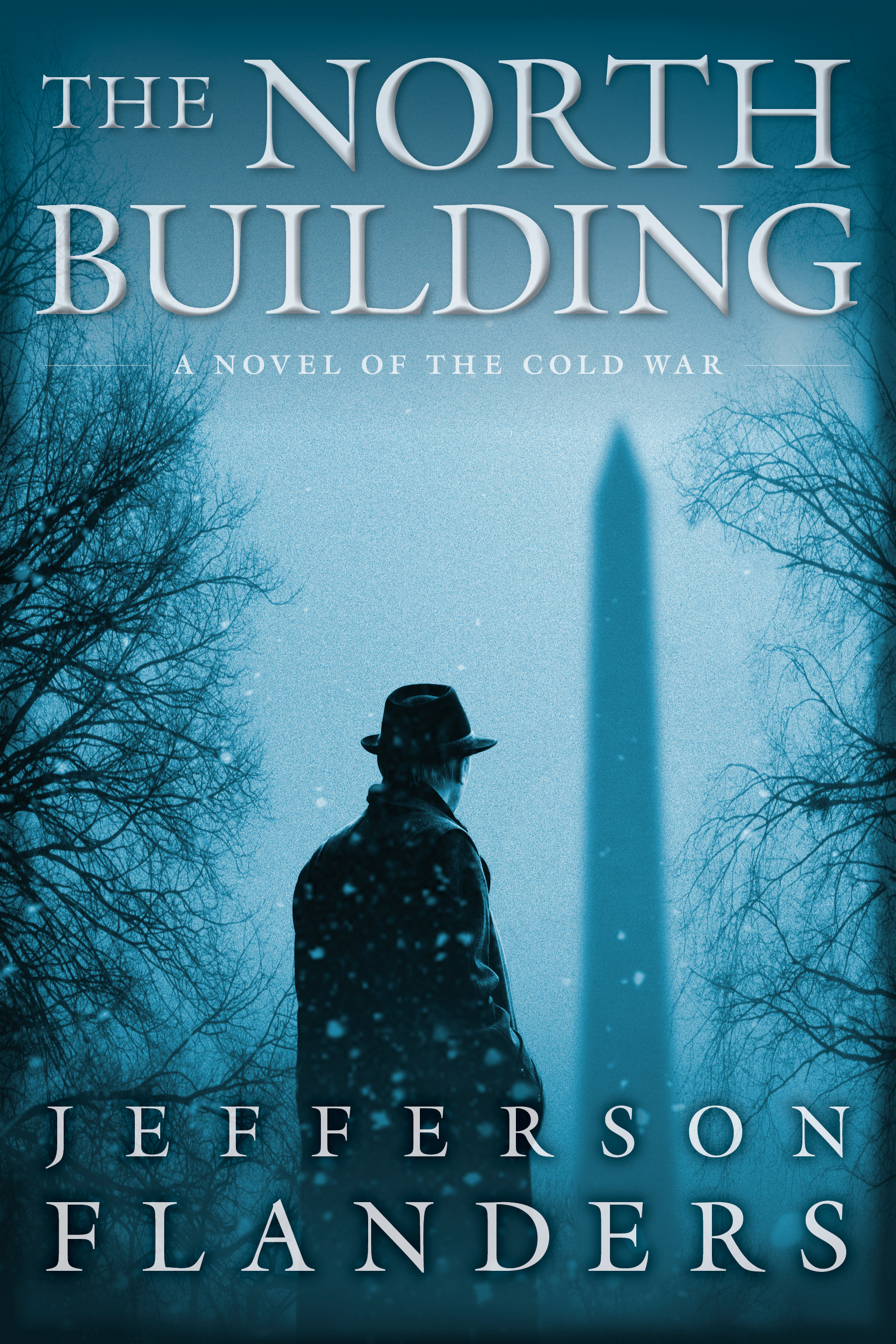 The North Building, a novel by Jefferson Flanders