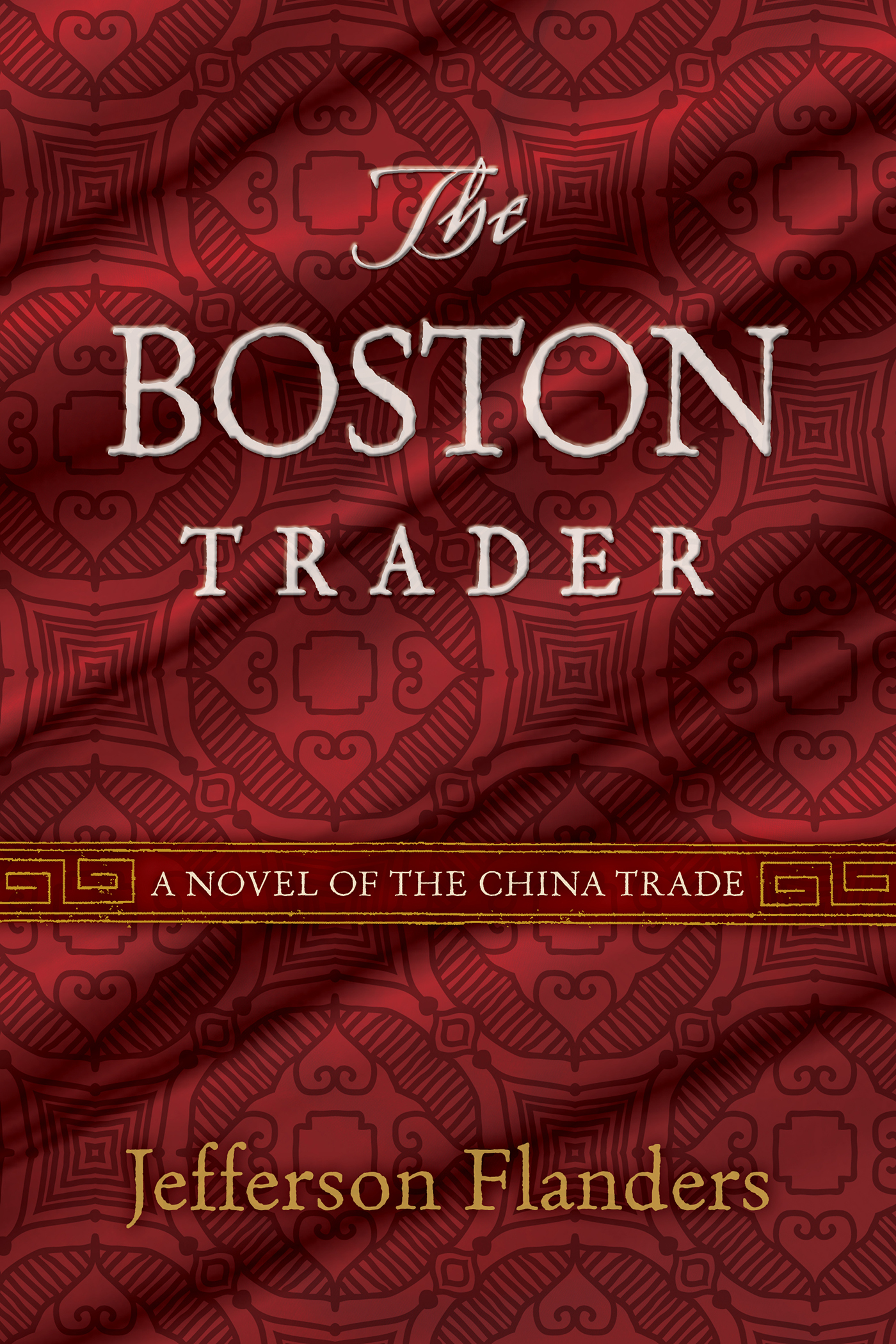 The Boston Trader